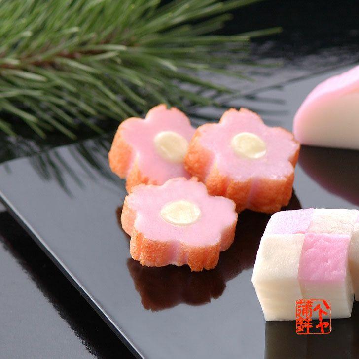 チーズ入り小桜イメージ